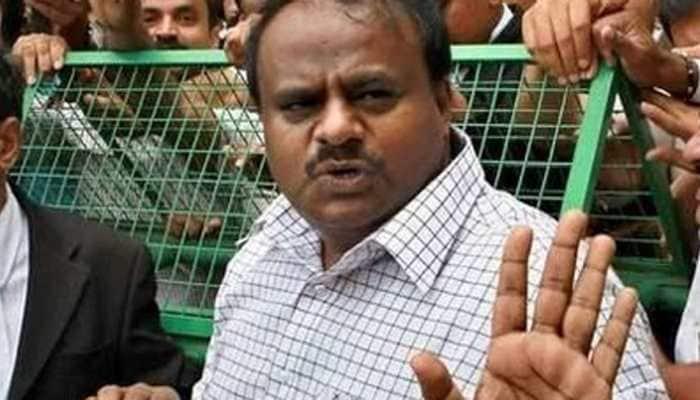 Isn't a big issue, it's human tendency: HD Kumaraswamy on 'kill mercilessly' remark