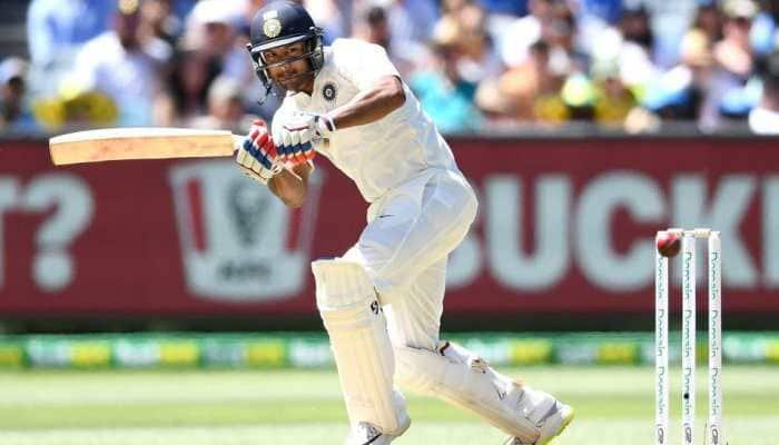 Mayank Agarwal registers highest score for Indian Test debutant in Australia