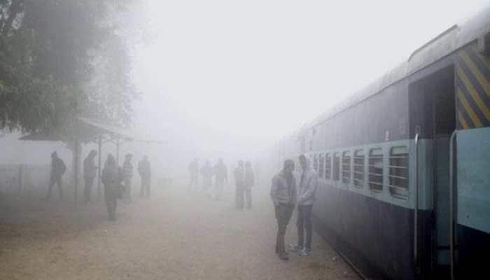 Northern Railway - Latest News on Northern Railway | Read Breaking