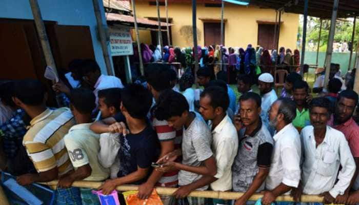 Centre gives extension of six months to complete updating NRC