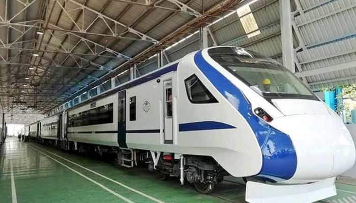 India's fastest 'Train 18' to begin operations in January, run at curtailed speed