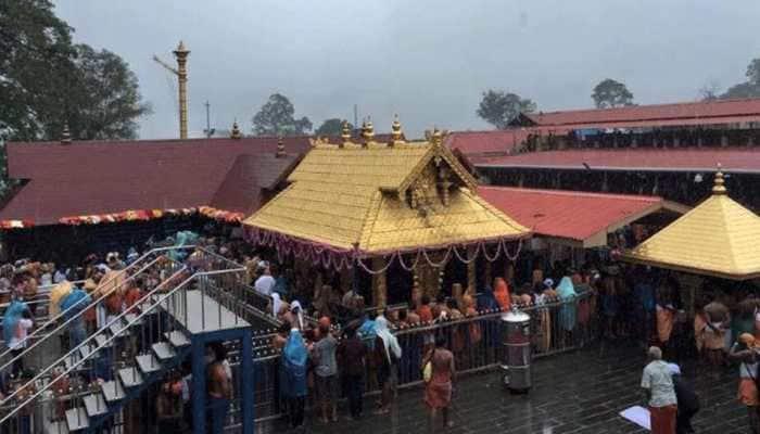 Sabarimala closes marking the end of 41-day Mandalam season