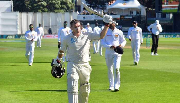New Zealand vs Sri Lanka: Tom Latham shines for dominant Kiwis as big win beckons