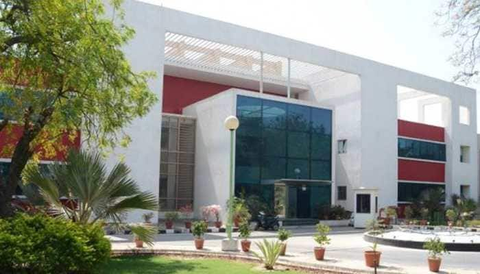 Fire breaks out at ISRO campus in Ahmedabad, no injuries