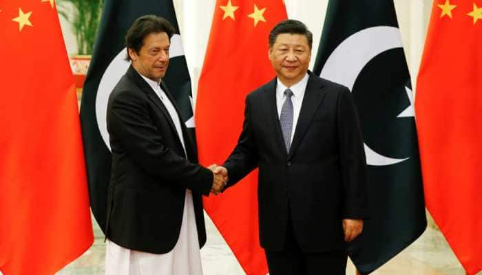 Pakistan dismisses 'military dimension' to CPEC, says project with China all about economy