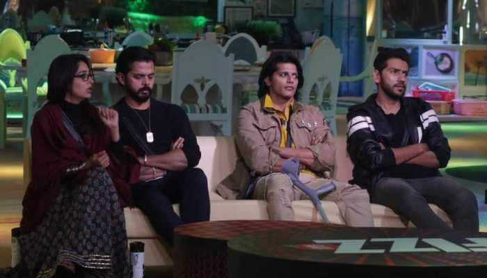 Bigg Boss 12 written updates: Top 5 contenders get a last chance to justify themselves