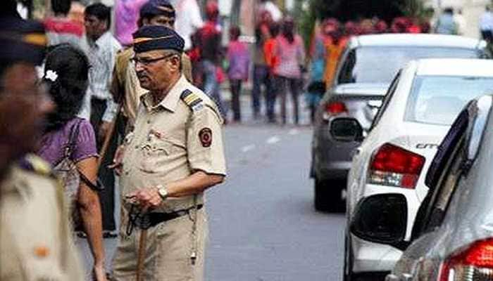 Over 40,000 cops, special squad and live cameras to prevent eve-teasing in Mumbai on New Year Eve
