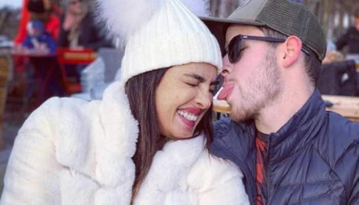 Priyanka Chopra's latest pic with husband Nick Jonas is all things love