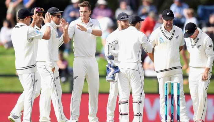 New Zealand seal series with victory in second Sri Lanka test