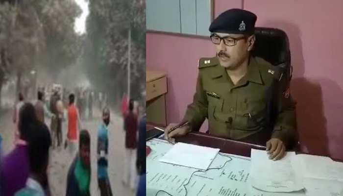Woman disrobed, thrashed and chased on streets in UP's Bhadohi for resisting eve-teasing