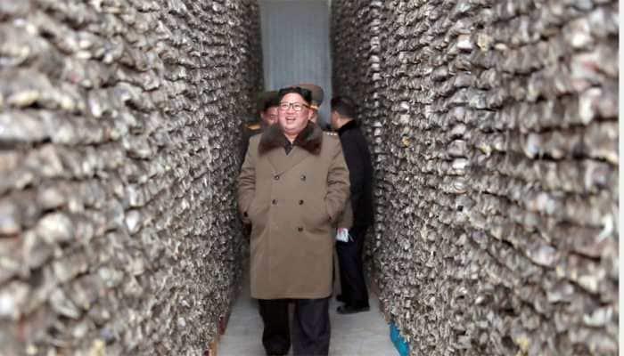 North Korea may seek a 'new path': Kim Jong Un warns US