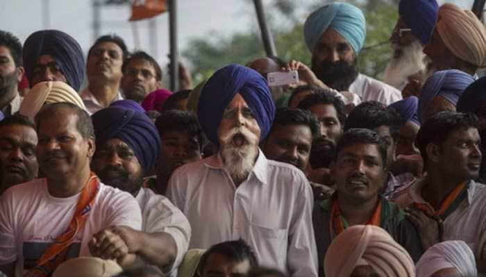 Punjab panchayat polls: EC orders repolling at 14 booths on January 2