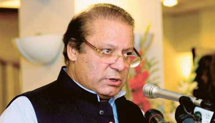 Jailed ex-Pakistan PM Nawaz Sharif challenges conviction in graft case