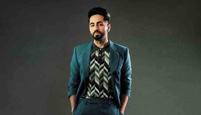 Ayushmann Khurrana turns cover boy for fashion magazine — Check out
