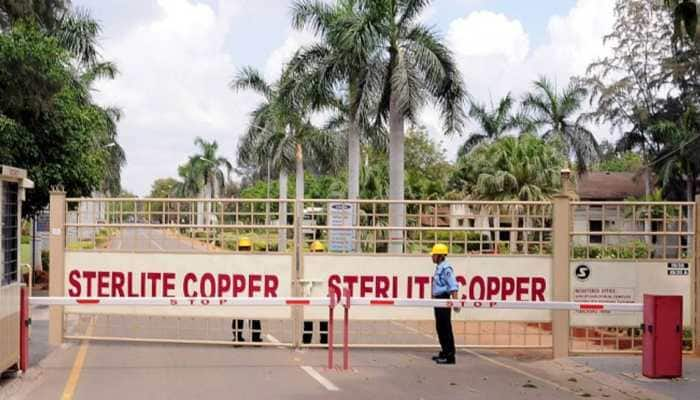 Tamil Nadu govt approaches SC challenging NGT's order of re-opening Sterlite plant