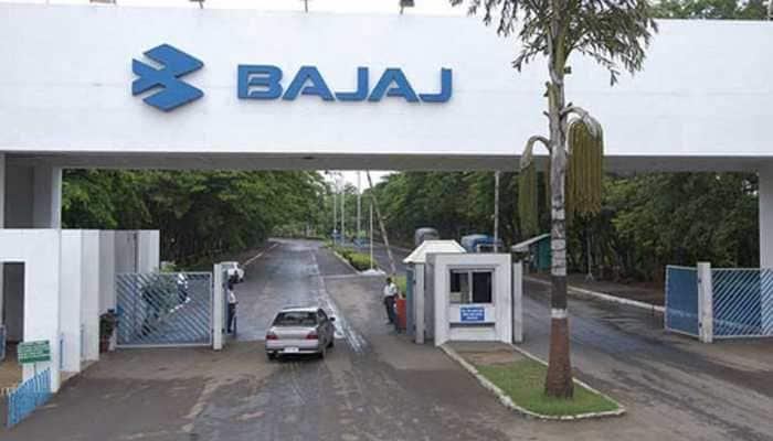 Bajaj Auto sales up 18% in December at 3,46,199 units