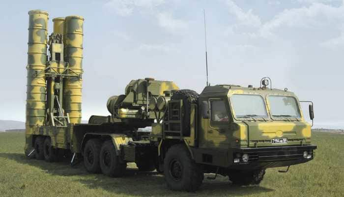 Deliveries of S-400 air defence missiles to start from 2020: Government