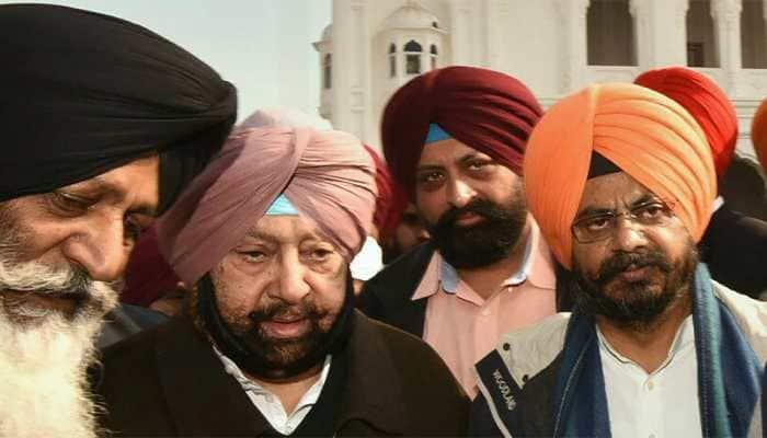 Punjab cabinet - Latest News on Punjab cabinet | Read Breaking News
