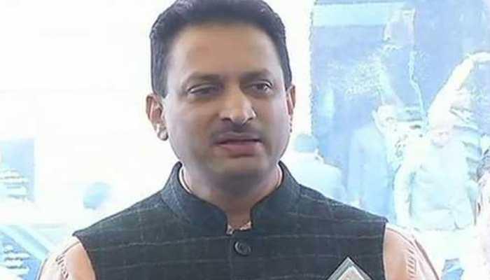 It's daylight rape on Hindus: Union Minister Ananth Kumar Hegde on entry of women in Sabarimala temple