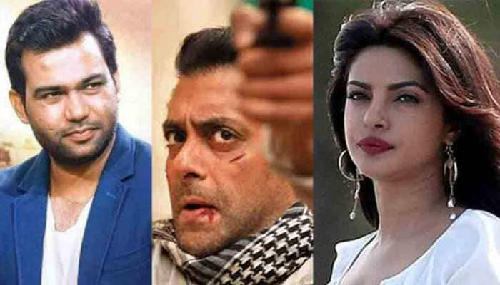 Bharat director Ali Abbas Zafar opens up on Priyanka Chopra's exit, says, Salman Khan and I understood her reasons'