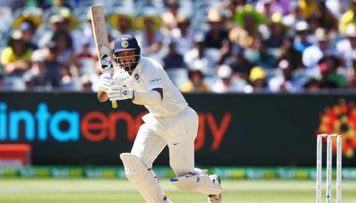 Sydney Test: Cheteshwar Pujara torments Australia as India end Day 1 at 303-4