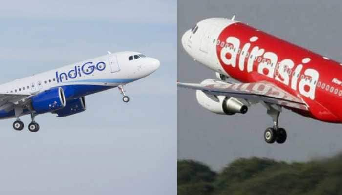 IndiGo, AirAsia India among most punctual airlines globally