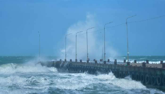 Cyclone Pabuk approaching Andaman & Nicobar, heavy rains expected