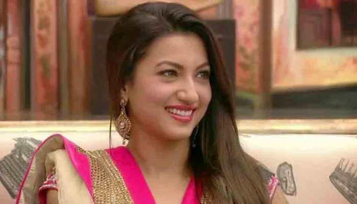 Gauahar Khan dating Vikas Bahl? Here's the truth