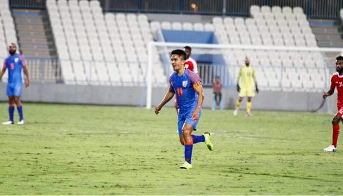 Chhetri, Gurpreet must lead from the front at Asian Cup: Bhaichung Bhutia