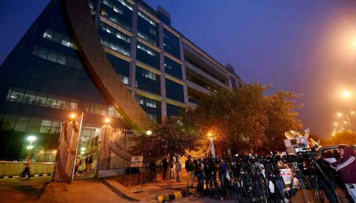 CBI Joint Director V Murugesan, who probed cases against Rakesh Asthana, shifted