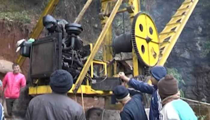 NGT imposes Rs 100 cr fine on Meghalaya government for failing to curb illegal mining
