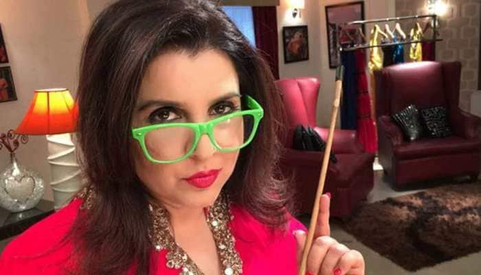 Farah Khan a fan of Vicky Kaushal
