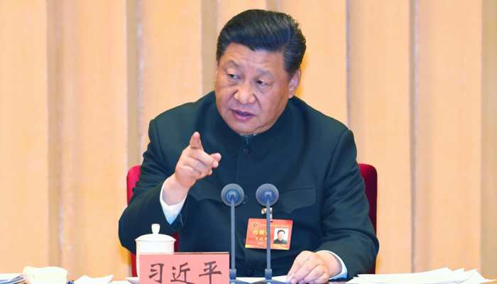 Xi Jinping asks Chinese Army to be battle-ready, nurture new types of combat forces