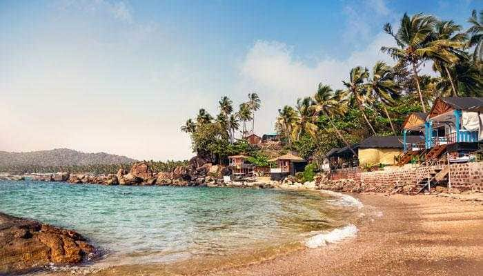 Goa draft tourism policy for setting up marinas, golf courses