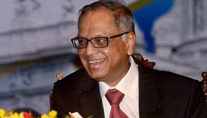 India needs more women in science to improve research quality: Narayana Murthy