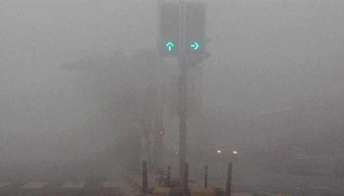 Delhi's air quality worsens again, turns 'severe'; entry of trucks banned