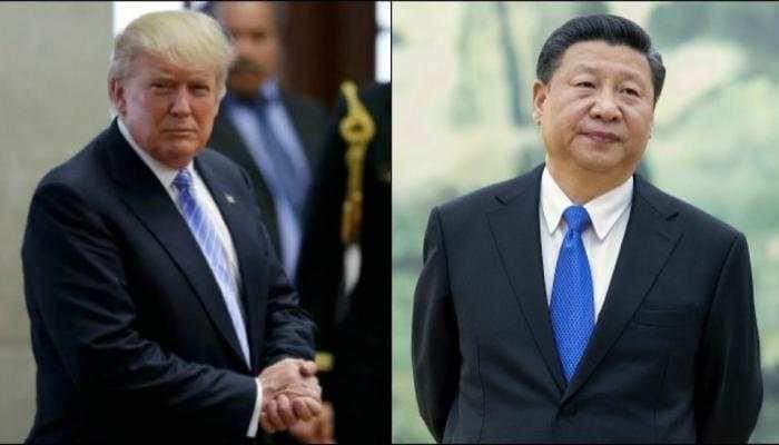 US, China dealing trade negotiations at highest levels: Trump
