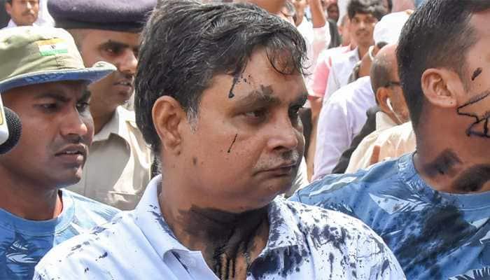 ED granted court's permission to interrogate Brajesh Thakur