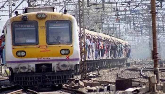 Local train services to remain affected on Western, Central And Harbour Line