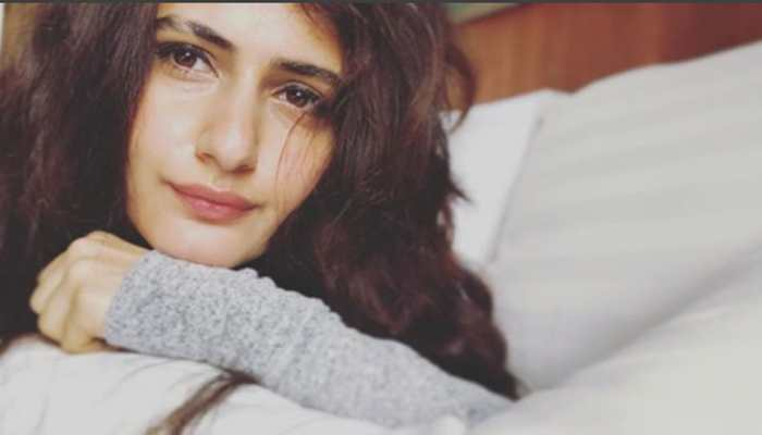 After Aamir Khan, Fatima Sana Shaikh to work with Shah Rukh Khan?