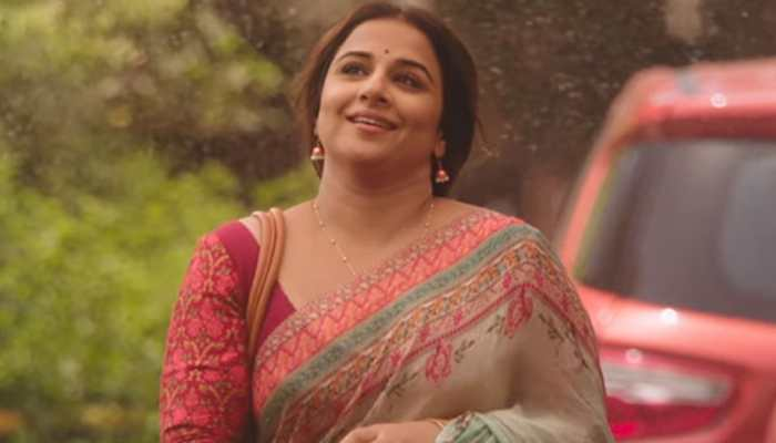 Confirmed! Vidya Balan to star in Tamil remake of 'Pink'