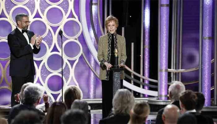 Golden Globe Award 2019: Here's the winners list