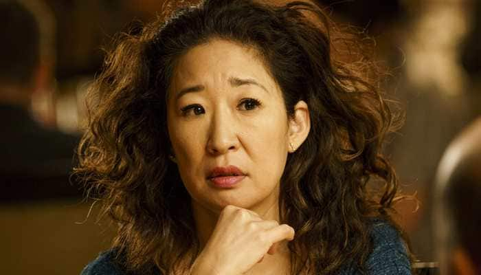 Sandra Oh wins big, becomes first Asian actor to win multiple Golden Globes