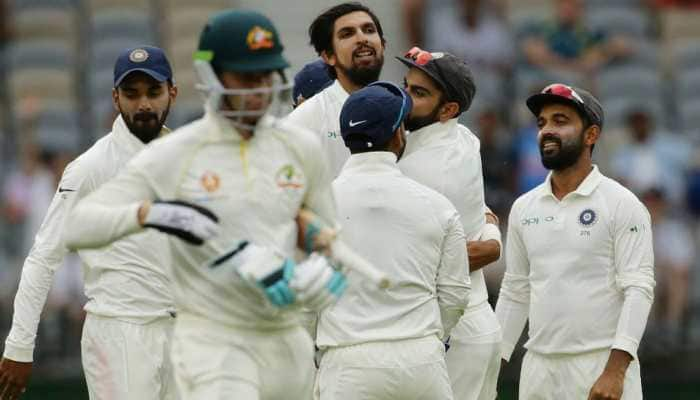 Cricket fraternity hails India's historic Test series win over Australia
