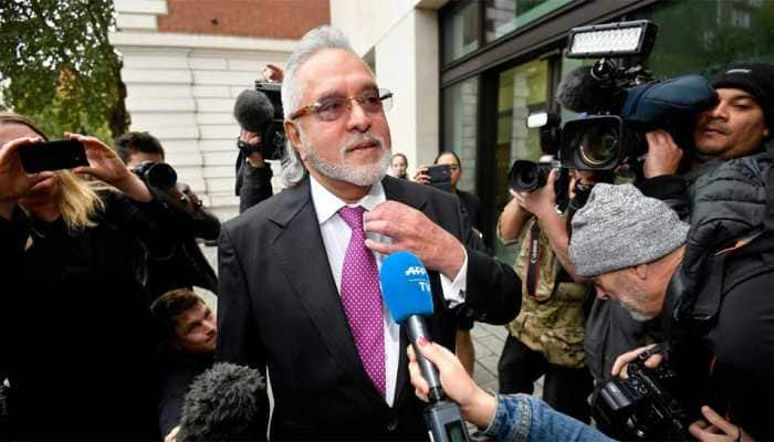 Govt keen to bring 'fugitive' Vijay Mallya back before 2019 polls, using diplomatic channels