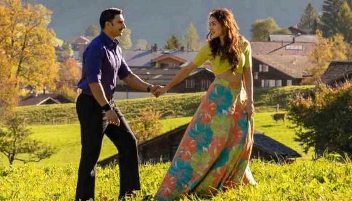 Ranveer Singh's Simmba continues stronghold at ticket windows, becomes third highest grosser of 2018