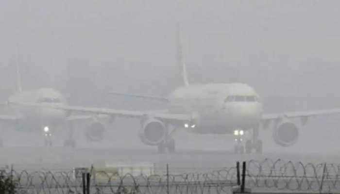 Fog delays 20 flights in Bengaluru