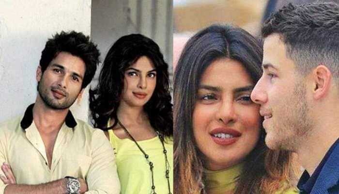 Shahid Kapoor has important advice for ex-girlfriend Priyanka Chopra's husband Nick Jonas-See inside