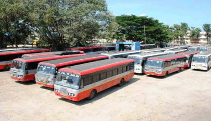 Bharat Bandh: Buses, autos to stay off roads in Bengaluru, key services to be hit across Karnataka