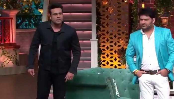Did Kapil Sharma cut his fee for new show? Krushna Abhishek answers